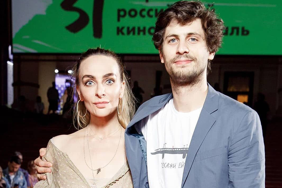 Новый бойфренд Екатерины Варнавы заразил весь «Кинотавр» коронавирусом
