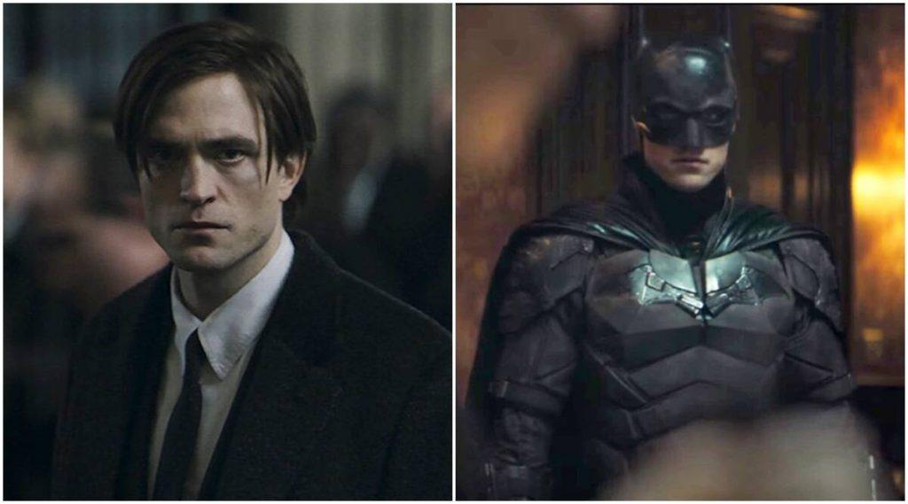 Роберт Паттинсон передумал играть Бэтмена и снова стал вампиром