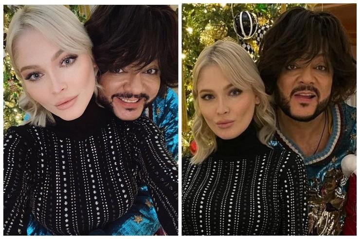 «Уродина, что с лицом?»: Алену Шишкову захейтели за использование Photoshop