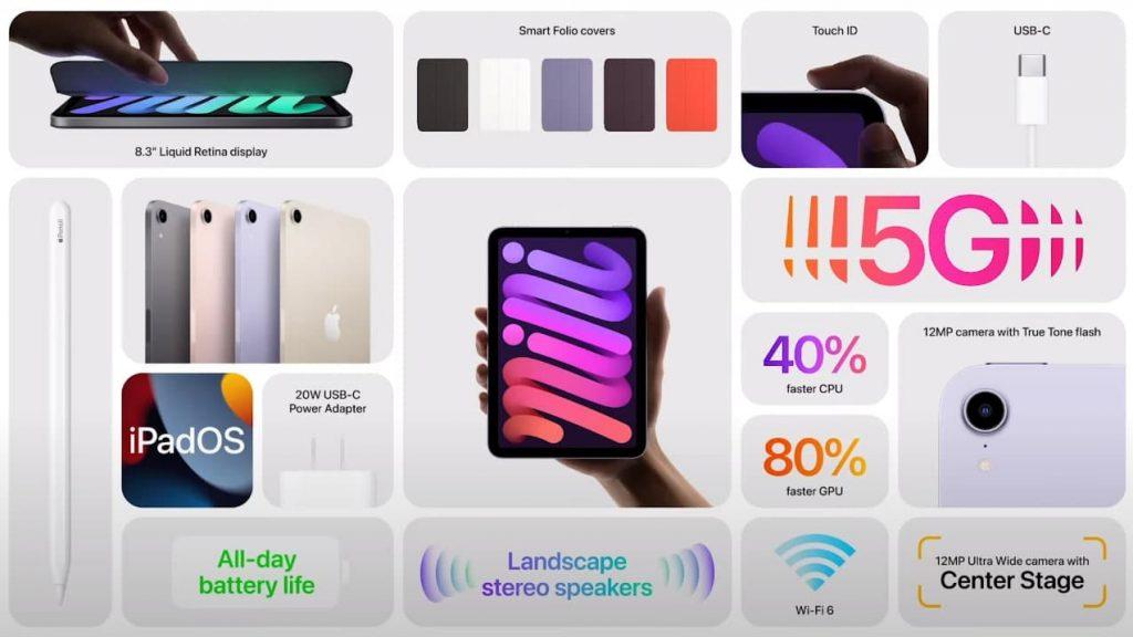 Apple представила новый IPhone 13 и другие гаджеты - МК